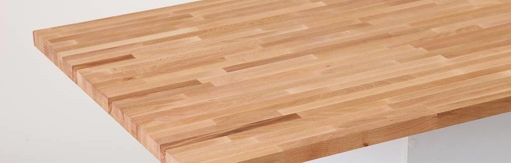 blaty drewniane klejone