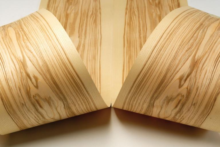 okleiny naturalne drewniane